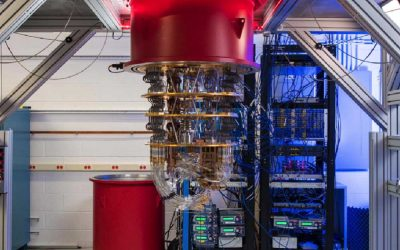 The challenge of Quantum Computers